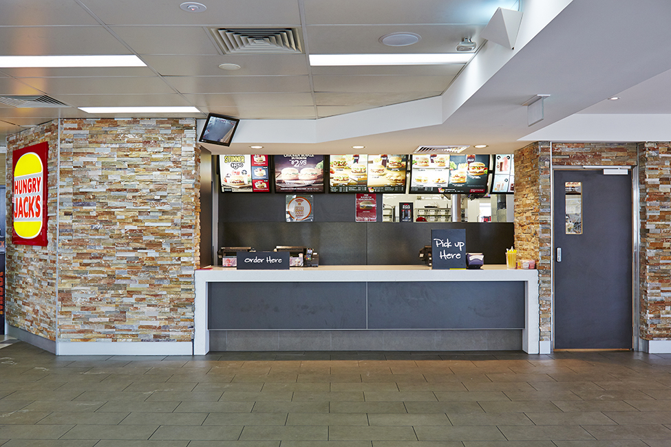 Hungry Jack Keilor Park (14)