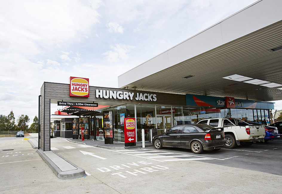 Hungry Jack Keilor Park (15)