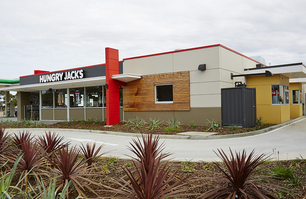 Hungry Jack Keilor Park (7)